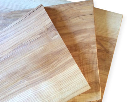 Ash Charcuterie Platters / Cutting Boards